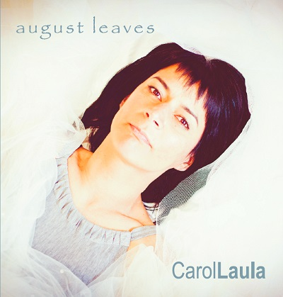 August Leaves - new single - buy now via iTunes